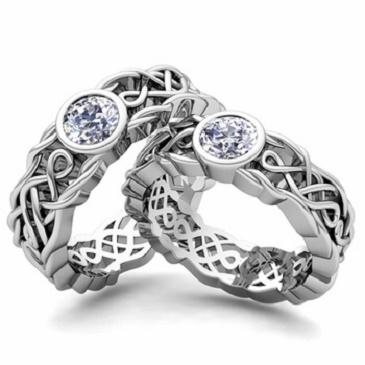 wedding rings gay13