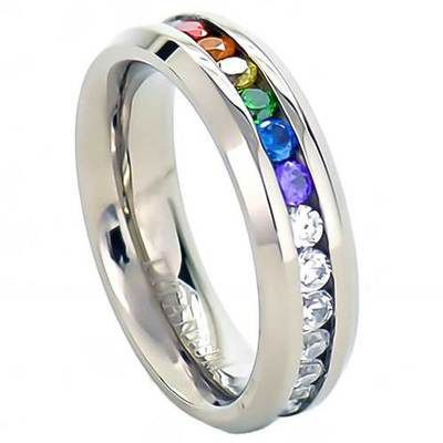 wedding rings gay4