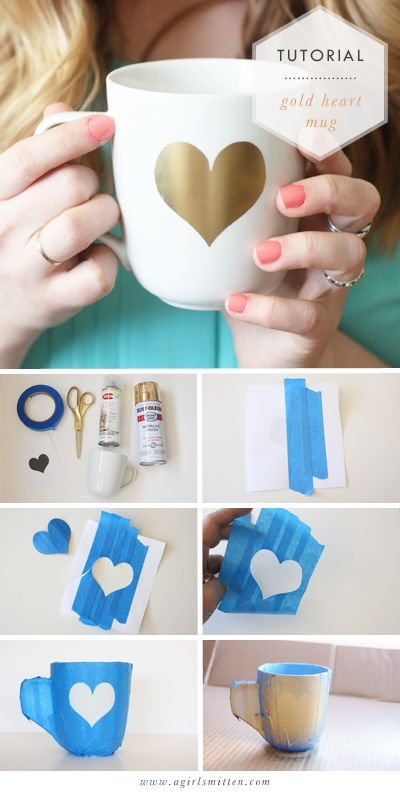 DIY Sharpie Mug14