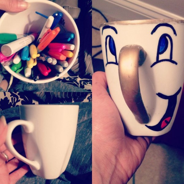 DIY Sharpie Mug18