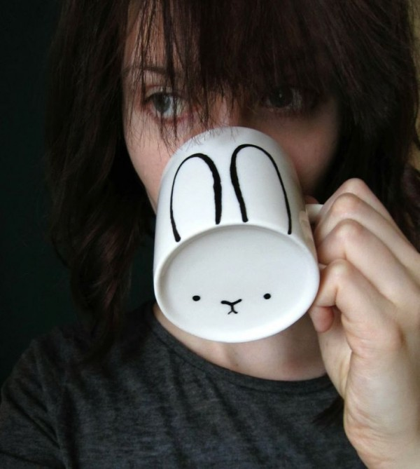 DIY Sharpie Mug20