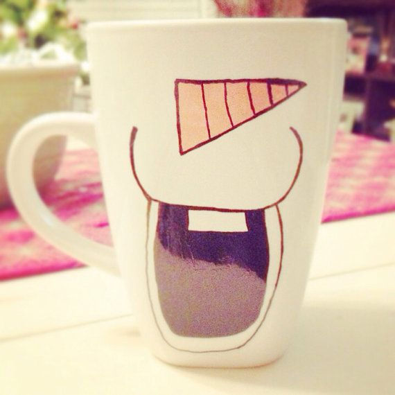 DIY Sharpie Mug21
