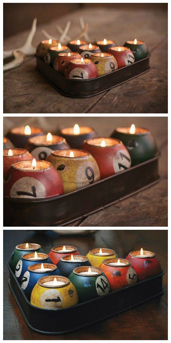 DIY candle holder14