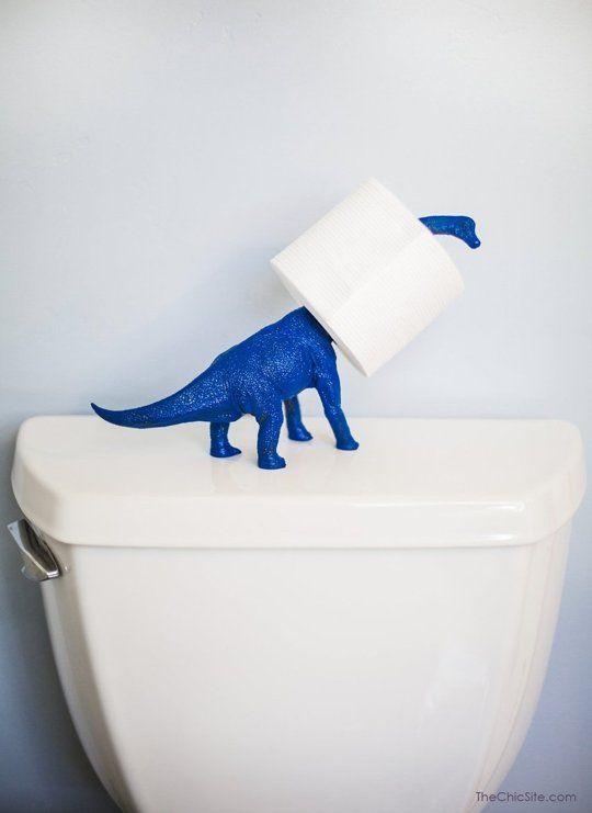 Details to Banish Boring Bathrooms