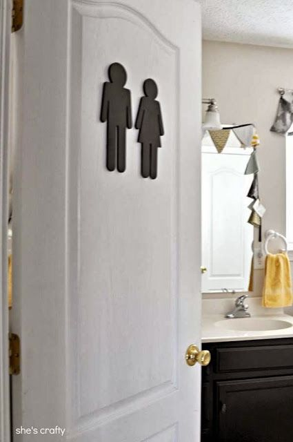 Details to Banish Boring Bathrooms6