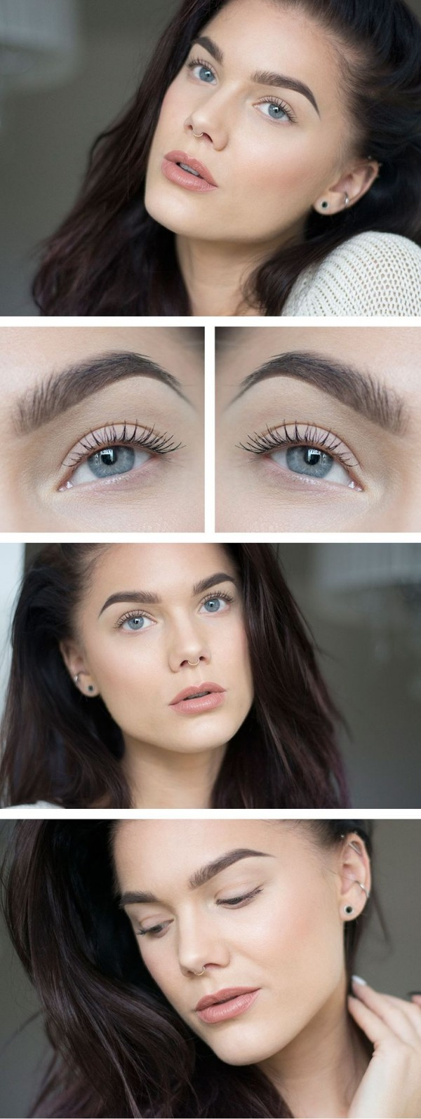 Natural Makeup Look Ideas5