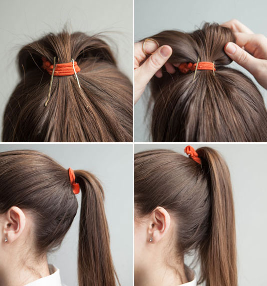 Ways to Use Bobby Pins13