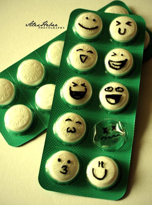 aspirins