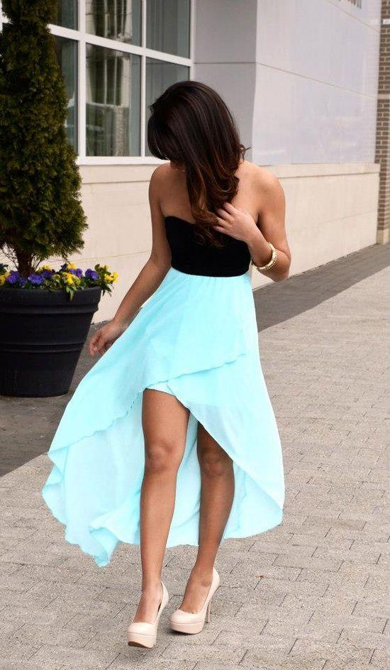 asymmetrical dresses12