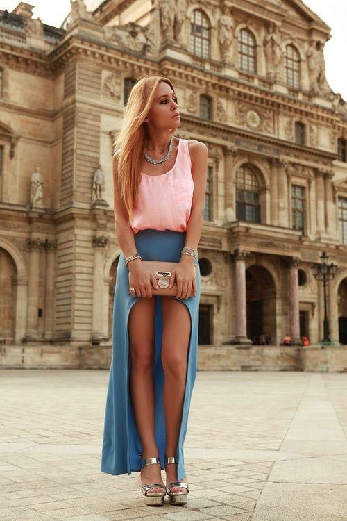 asymmetrical dresses15