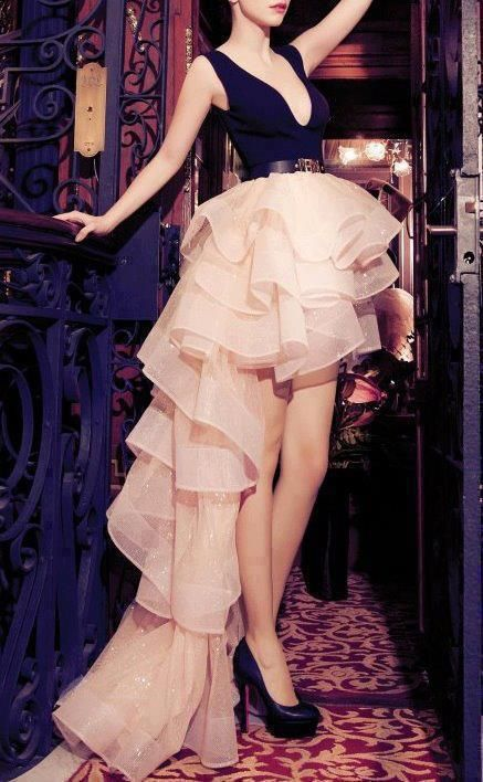 asymmetrical dresses5