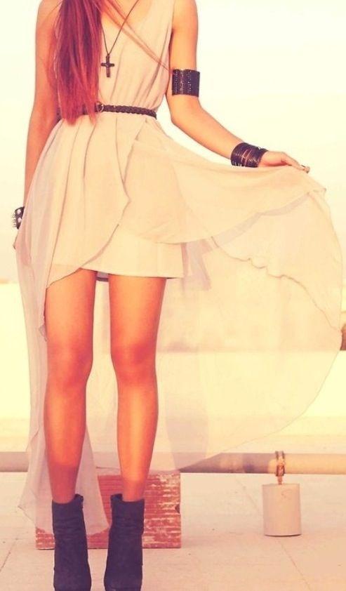 asymmetrical dresses7