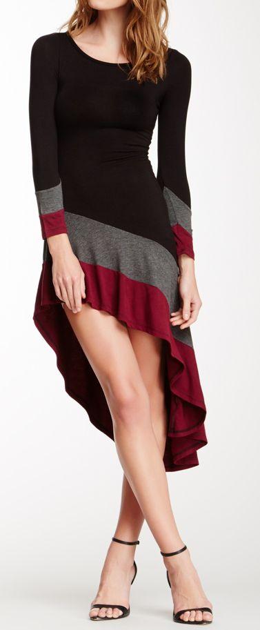 asymmetrical dresses8
