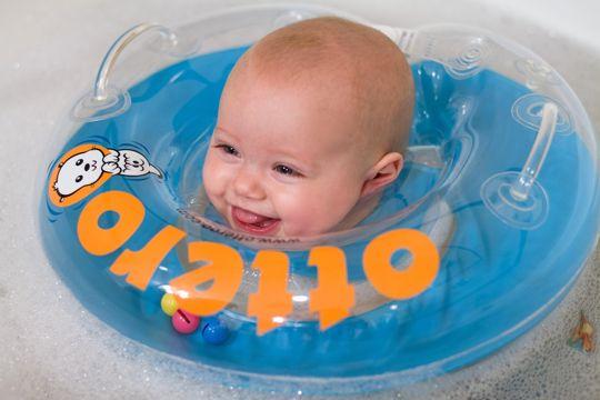 Baño De Regadera En Recien Nacido:21 Accesorios para el baño del bebé que te harán querer tener otro