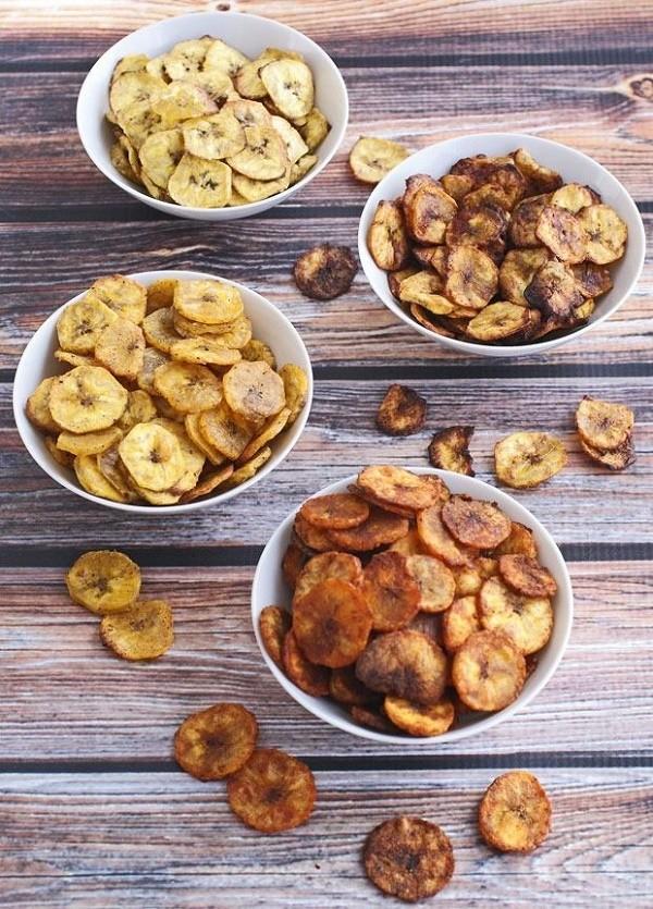 banana snacks13