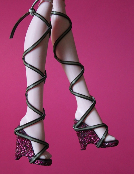 barbie shoes11