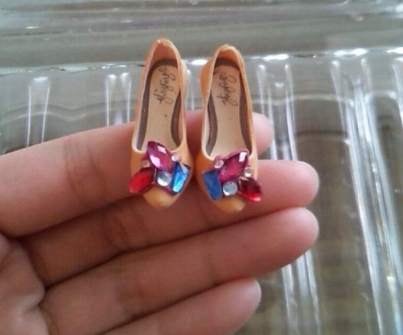 barbie shoes12