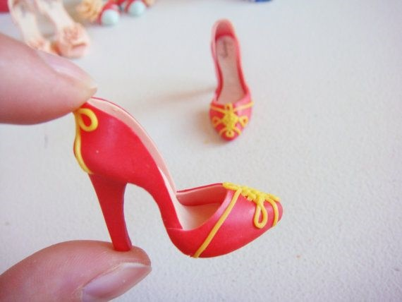 barbie shoes13
