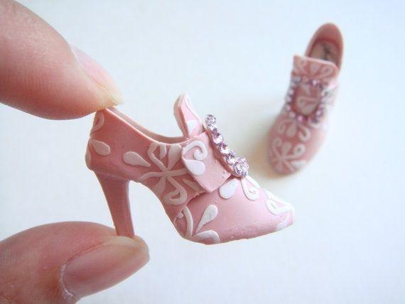 barbie shoes15