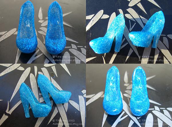 barbie shoes20