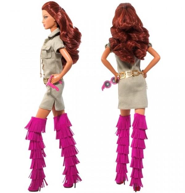 barbie shoes24