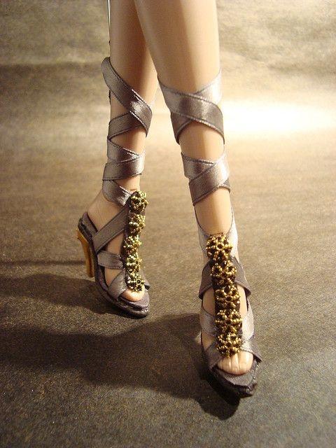 barbie shoes4