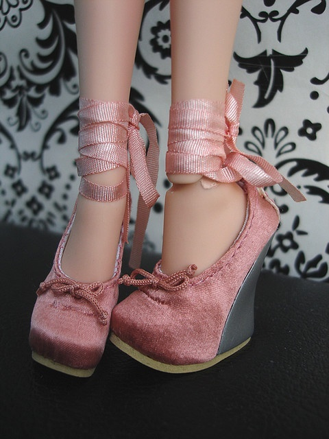 barbie shoes5