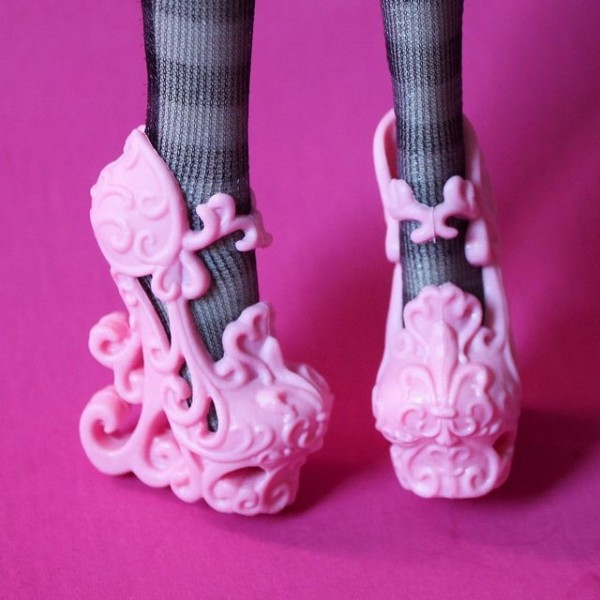 barbie shoes8