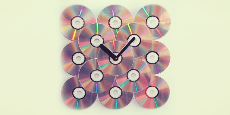 Como Reciclar Muebles Viejos : Cosas geniales que puedes hacer con tus viejos cds
