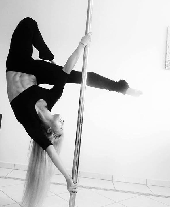 dancepole