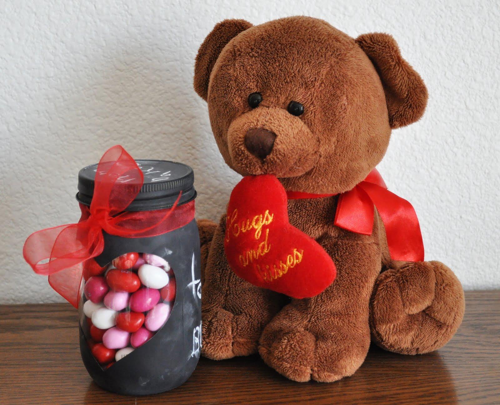 Los 13 regalos m s originales hechos con un frasco - Regalo navidad mama ...