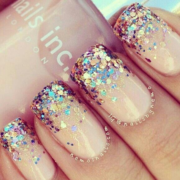 glitter nails3
