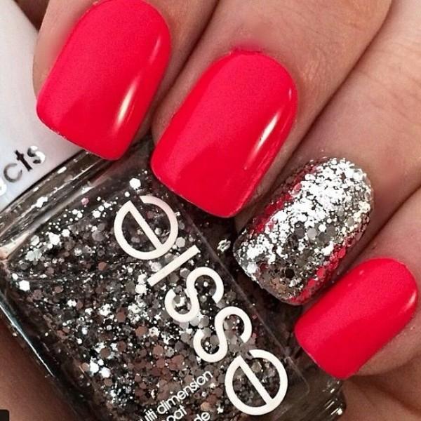 glitter nails5