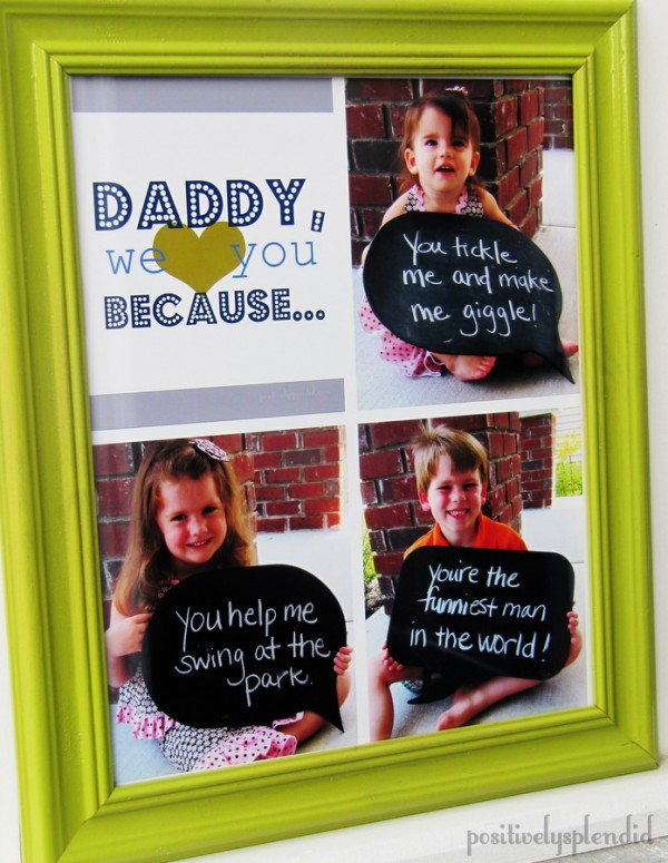 handmade gifts for dad7