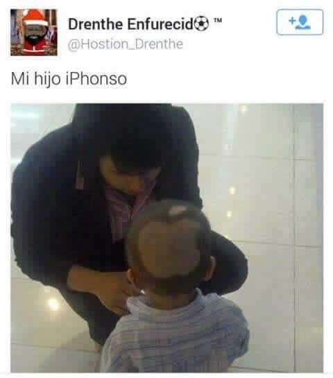 iphonsso