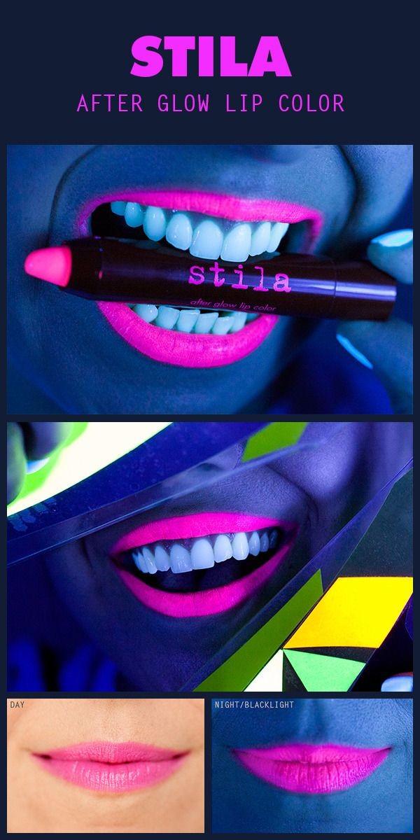 labial neon