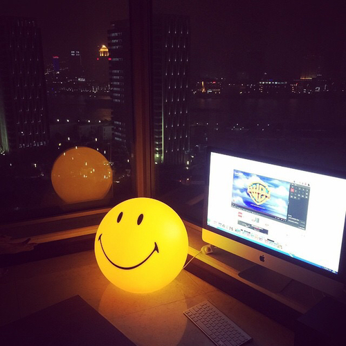 lampnight