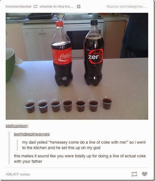 linea de coca