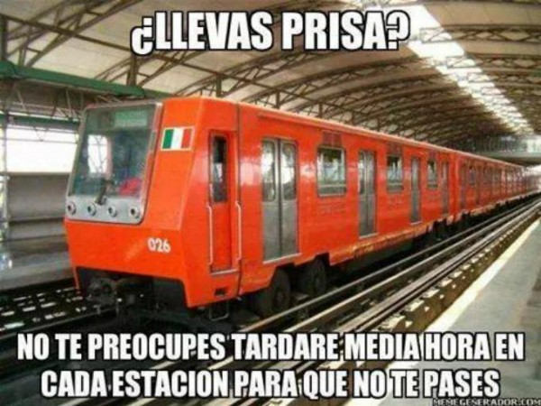 media hr estación