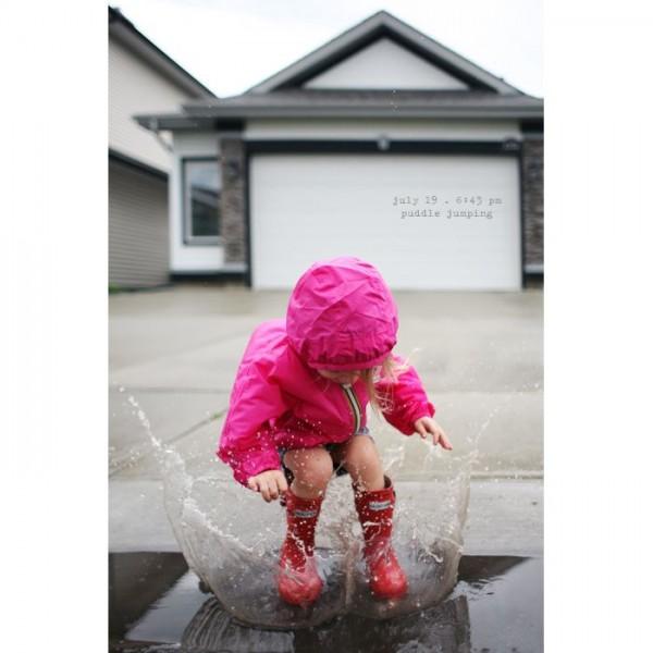 niños en la lluvia 20
