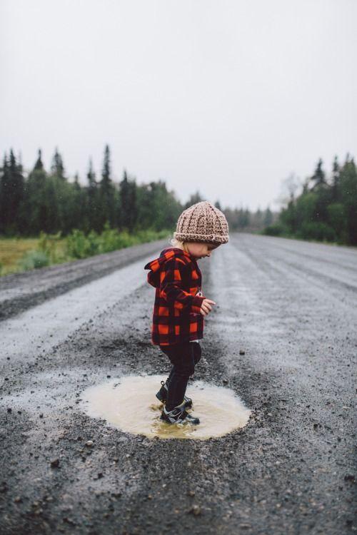 niños en la lluvia14