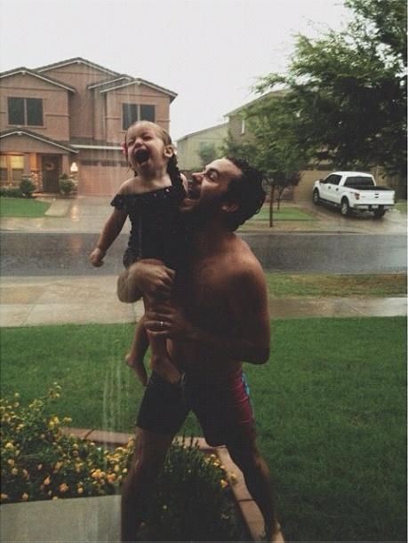 niños en la lluvia5