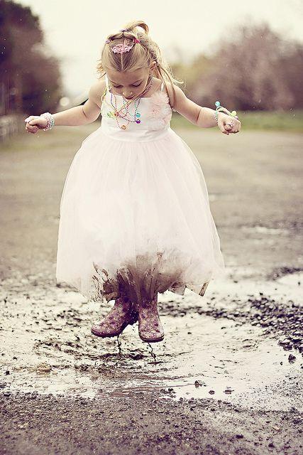 niños en la lluvia6