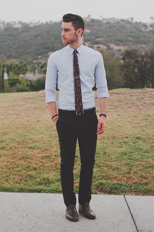 21 vestuarios que te har an enamorarte a n m s de tu prometido for Boda en jardin como vestir hombre