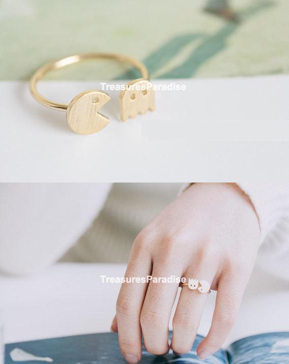 pac-man-anillo