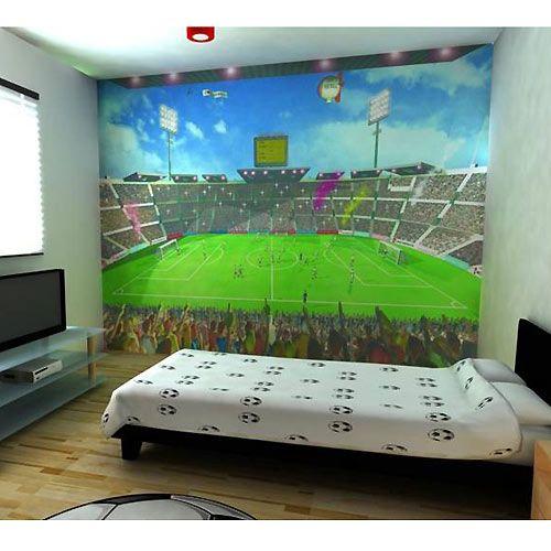 pared futbol