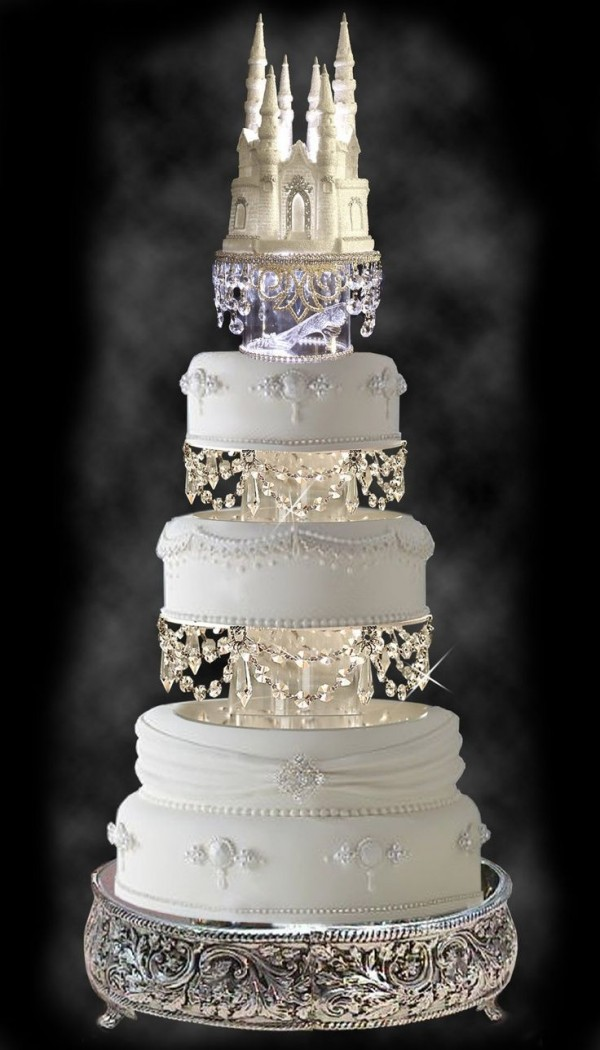 princess wedding20