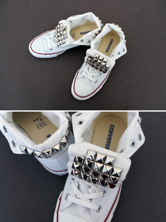 sneakers decor ideas14
