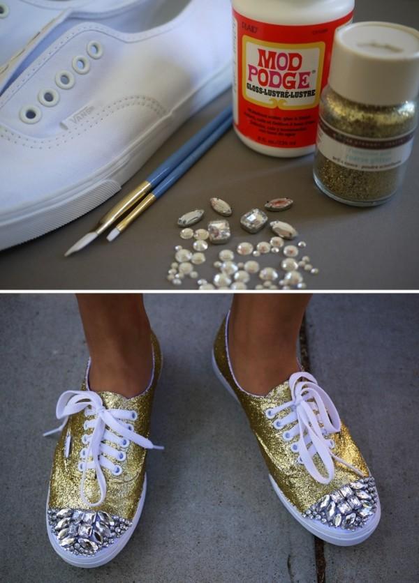 sneakers decor ideas3