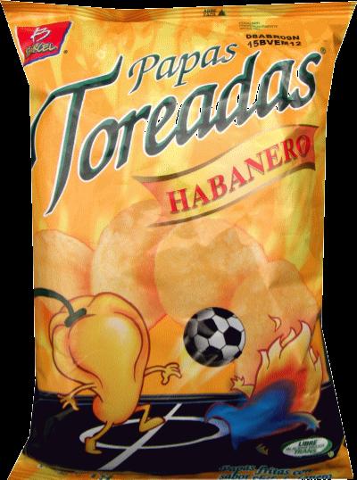 toreadas